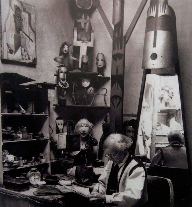 VASSILIEFF_atelier